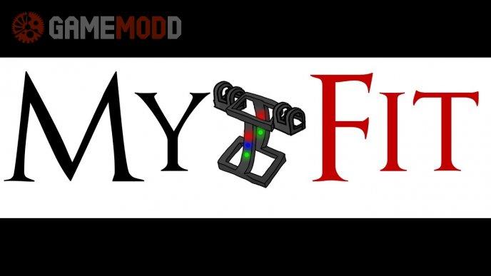 MyFit [1.8] [1.7.10]