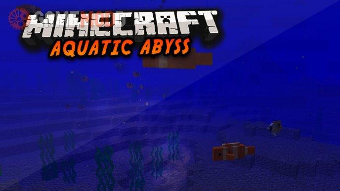 Aquatic Abyss [1.7.10]