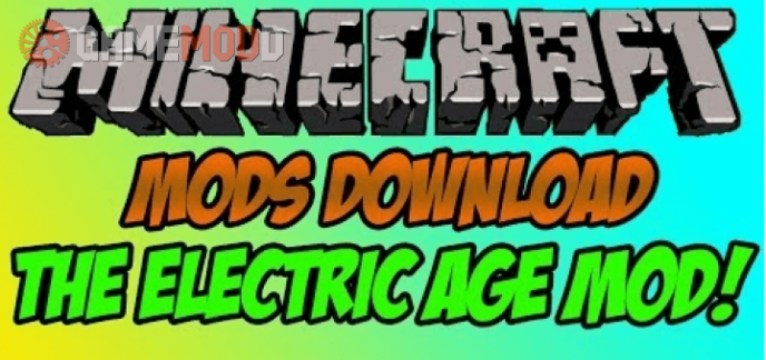 The Electrical Age [1.7.10] [1.7.2] [1.6.4]