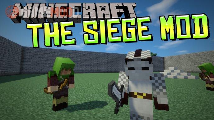 The Siege [1.7.10]