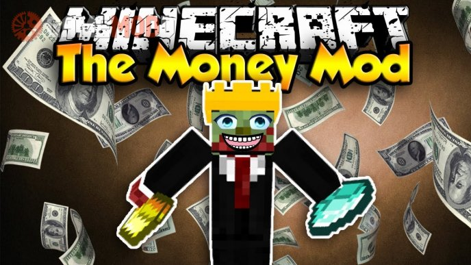 It's All About Money [1.7.10]