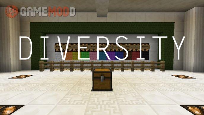 Diversity [1.7.4] [1.7]