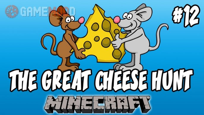 The Great Cheese Redux