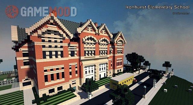 Ironhurst Elementary School