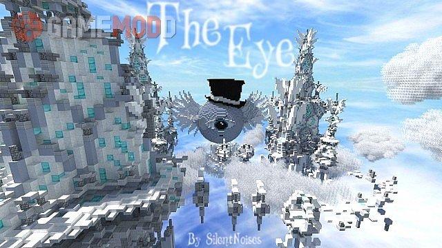 The Eye [1.8.1] [1.8] [1.7.10] [1.7.2]