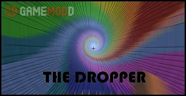 The Dropper [1.8.1] [1.8] [1.7.10] [1.7.2]
