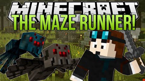 The Maze Runner [1.8]