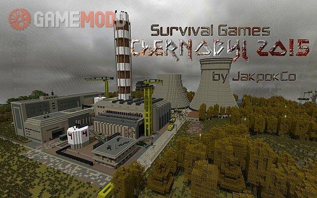 Chernobyl 2015 [1.8] [1.7.10]