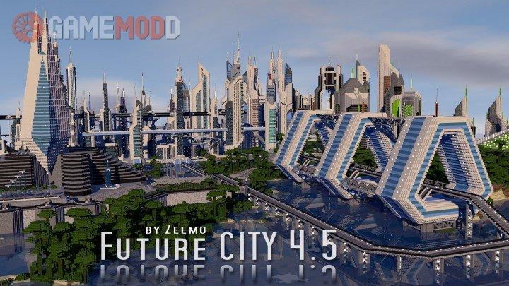 city maps 1.8