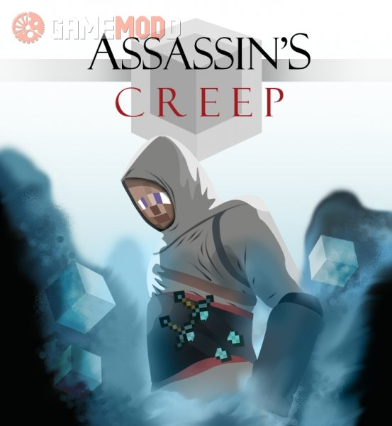 Assassin's Creep [1.8.9] [1.8] [1.7.10]