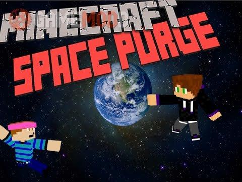 Space Purge [1.7.10] [1.7.2]