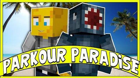 Parkour Paradise [1.8.9] [1.8]