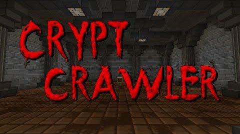 Crypt Crawler [1.8.9] [1.8] [1.7.10]