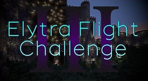 The Elytra Flight Challenge III [1.9.4]
