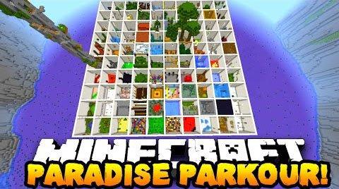 Parkour Paradise 2 [1.9.4]