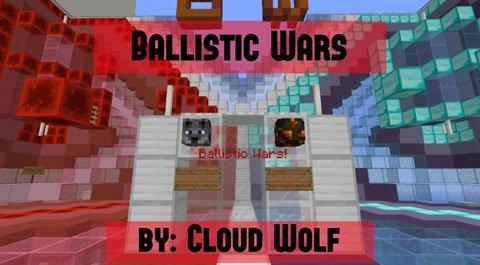 Ballistic Wars [1.9.4] [1.9]