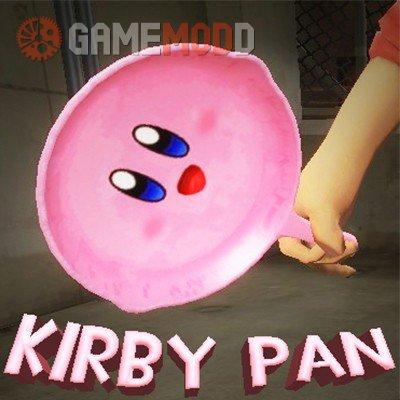 Kirby Pan [Skin]