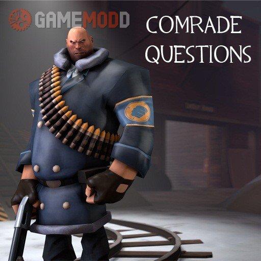 Comrade Questions