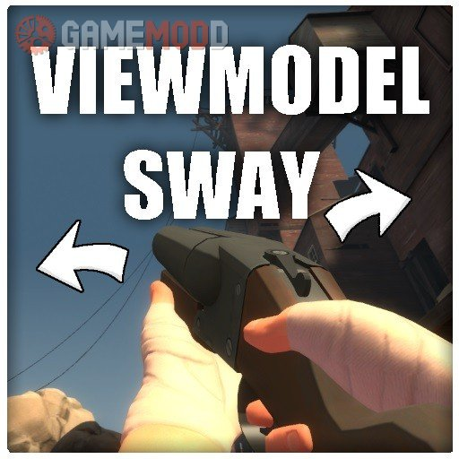Viewmodel Sway/Motion
