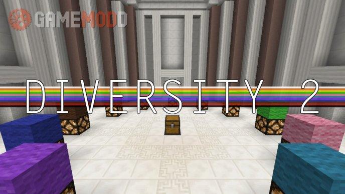 Diversity 2 [1.8]