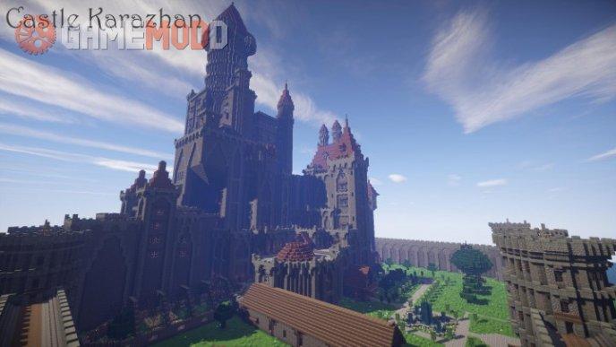 Castle Karazhan [1.8] [1.7.10]