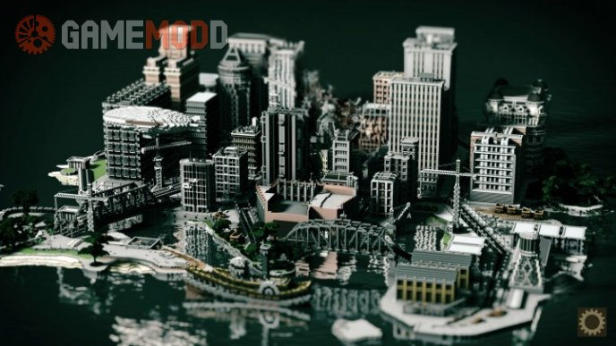 Gotham City [1.9.4] [1.8.9]