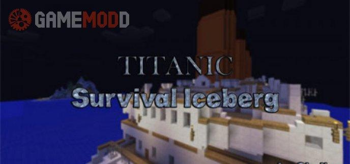 Titanic Survival [1.9.4] [1.8.9]