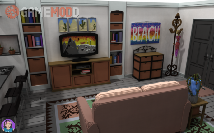 Living Room [1.10.2] [1.10] [1.9.4]