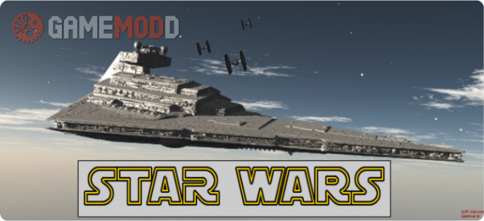 Star Destroyer [1.10.2] [1.10] [1.9.4]