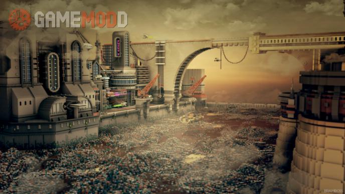 Dumpster Diving [1.11.2] [1.11] [1.10.2]