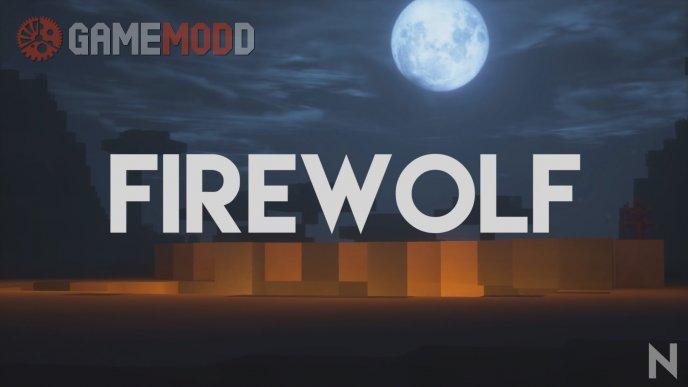 Firewolf HD [1.11.2] [1.10.2] [1.9.4] [1.7.10] [128x]