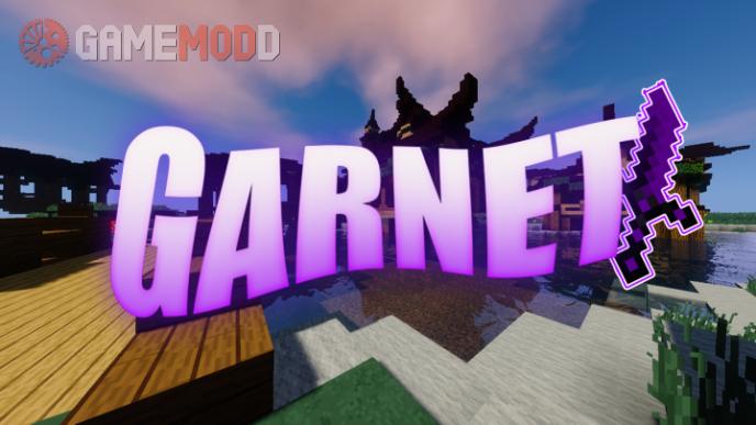 Garnet [1.8.9] [1.7.10]