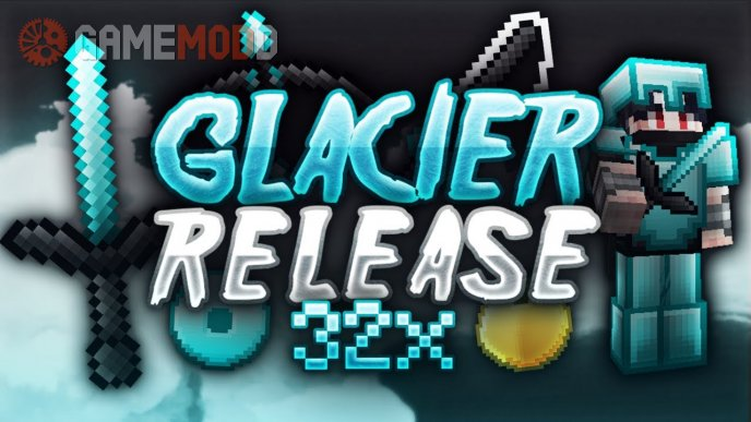 Glacier [1.8.9] [1.8]