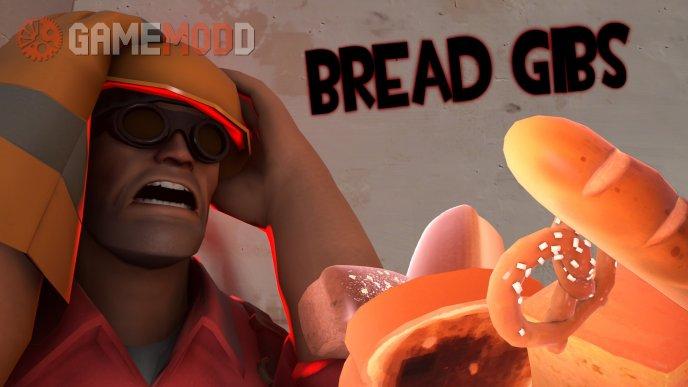 Bread Gibs