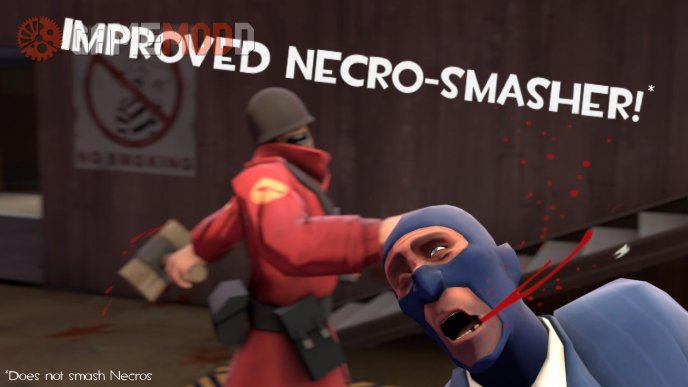 Improved Necro-Smasher