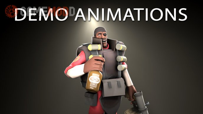 Demo FP Animations Remade