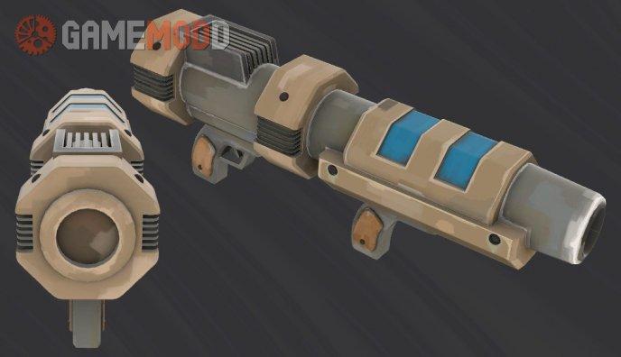 Original Grenade Launcher v2