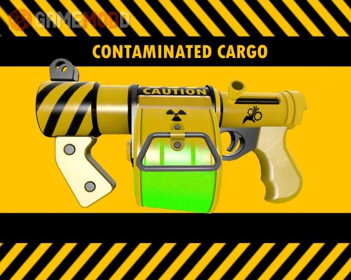 Contaminated cargo