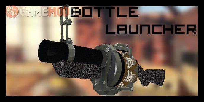 Bottle Launcher