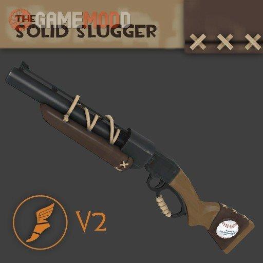 Solid Slugger