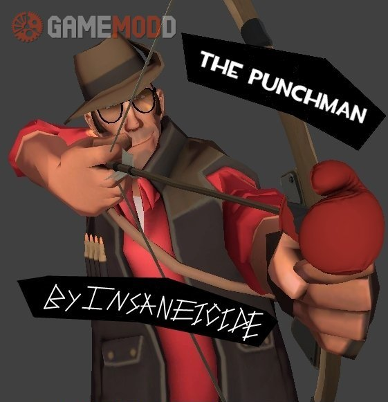 The Punchman