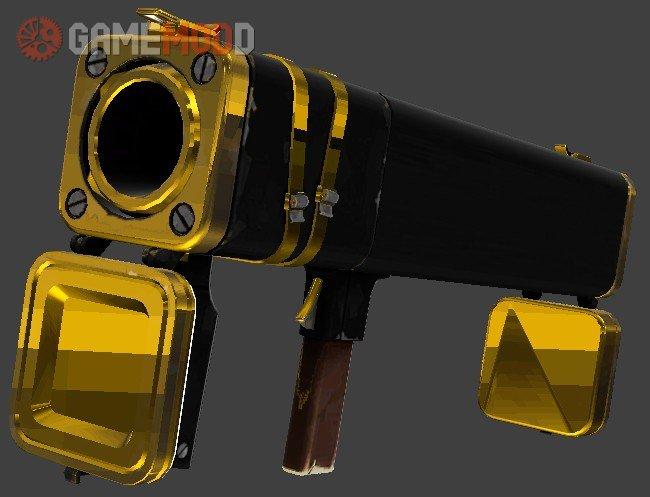 Golden Black Box