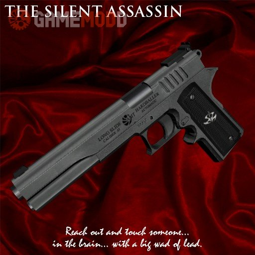 The Silent Assassin