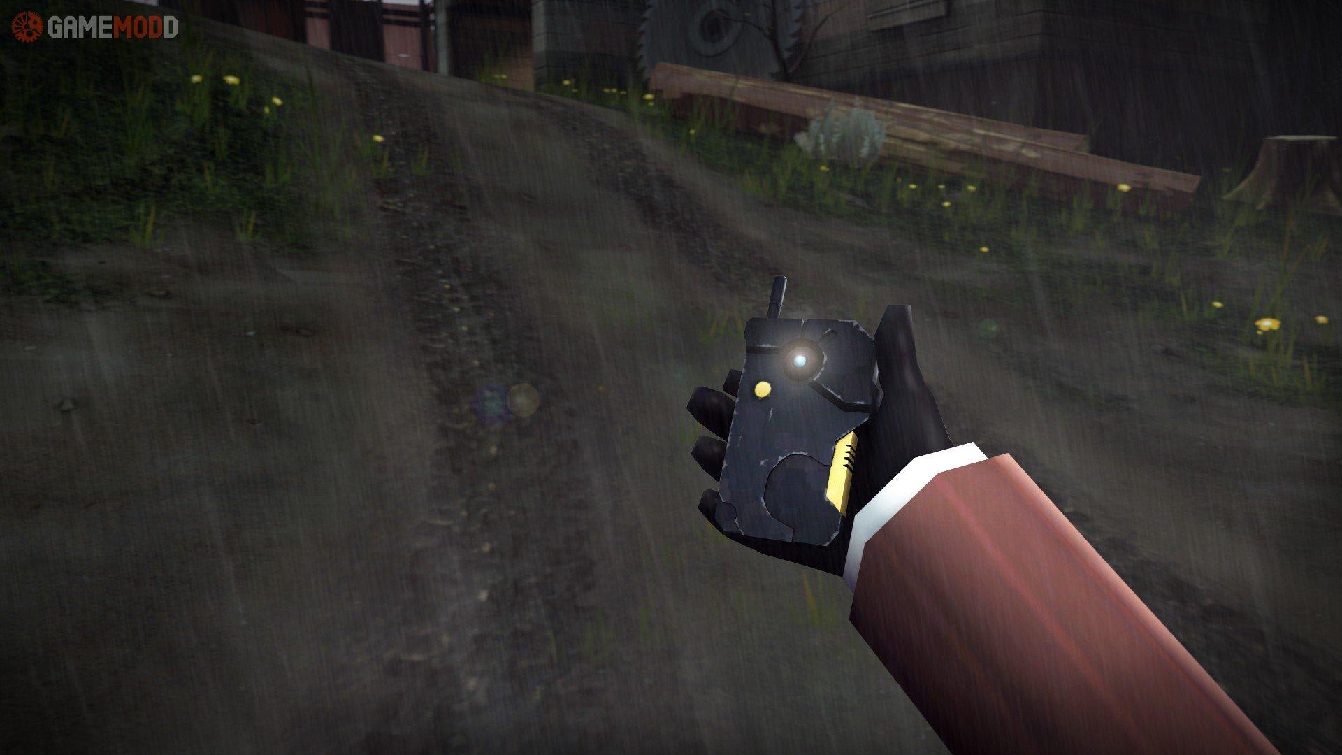 iDroid (Dead Ringer) » TF2 - Skins Spy | GAMEMODD