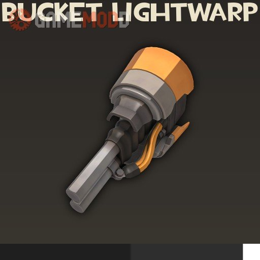 Bucket Lightwarp