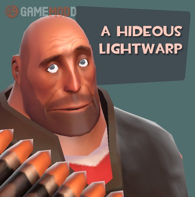 A Hideous Lightwarp