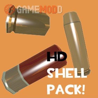 HD Shells