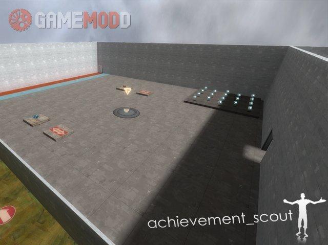 Achievement Scout