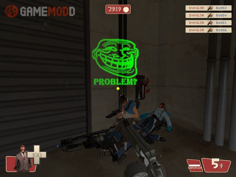 critical hit game download