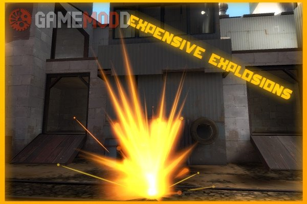 Expensive Explosions